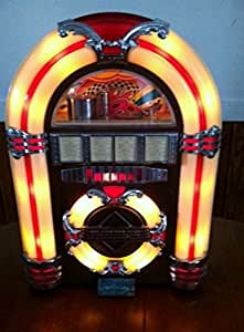 Amazon Com Thomas Collector S Edition Vintage Juke Box