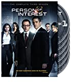 Person of Interest: Season 3