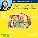 Max und Moritz | Wilhelm Busch