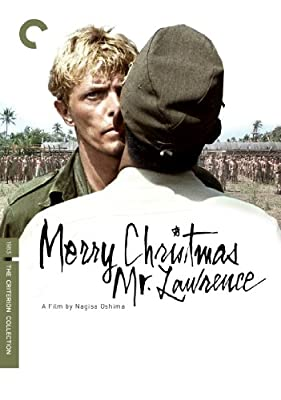 Merry Christmas Mr. Lawrence (The Criterion Collection)