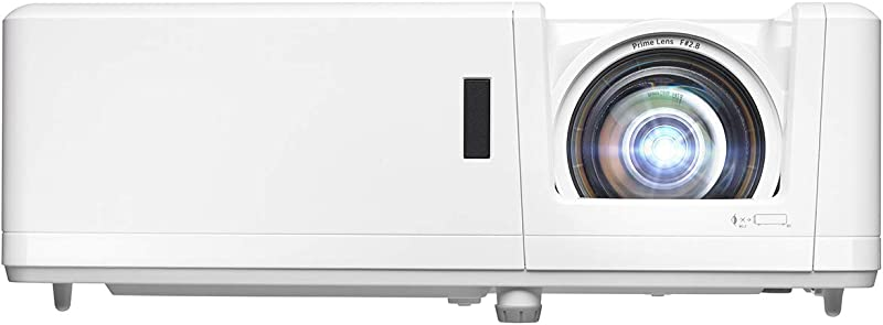 Optoma GT1090HDR Short Throw Laser Home Theater Projector