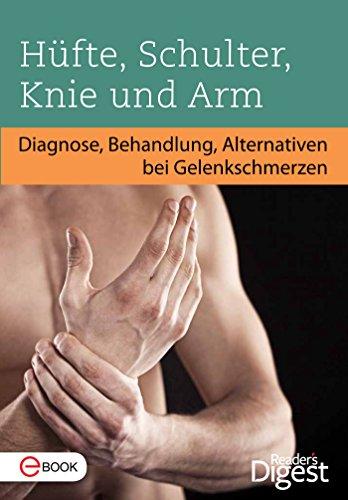 Gelenkschmerzen an Knie, Schulter, Hüfte, Fingern und Füße » Arthalgie