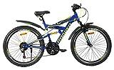 Hercules Roadeo Turner Road Bike, Adult Medium (Azure Blue)