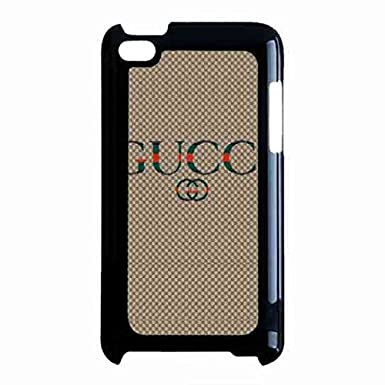 5d70fa866e63 iPod Touch 4th Case Gucci Logo Phone Case Cover For iPod Touch 4th Case   Amazon.co.uk  Electronics