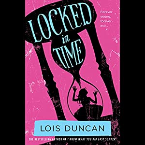 Locked in Time Audiobook