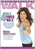 Ls: 4 Mile Power Walk