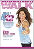 Leslie Sansone: 4 Mile Power Walk
