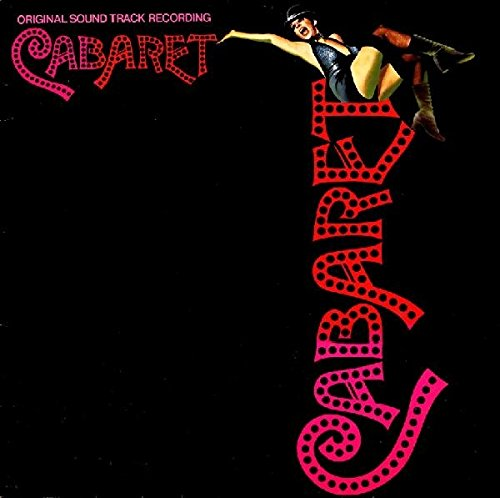 Ralph Burns - Cabaret - Original Soundtrack Recording - ABC Records - 89 623 XOT