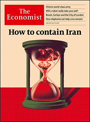 The Economist - US Edition - Economist Magazine