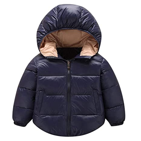4d1117135996 Amazon.com  Little Kids Winter Warm Coat