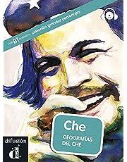 Che, Grandes Personajes + CD: Che, Grandes Personajes + CD