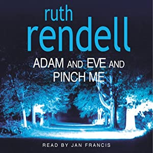 Adam and Eve Pinch Me Audiobook