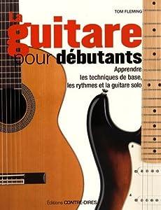 """Afficher """"La Guitare pour débutants"""""""