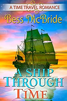 Ship Through Time Bess McBride ebook product image