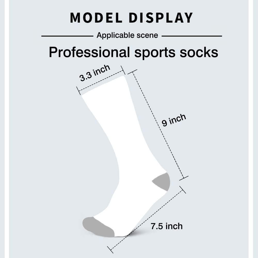 Mamba-24-Players-1978-2020- Mens Crew Socks Non Slip Sport High Ankle Cushion Socks 71wsbj077pL