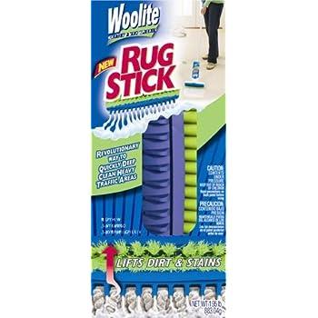 Amazon Com Woolite 850b Rug Stick Carpet Amp Rug Cleaner