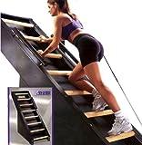 Jacobs Ladder - Total Body Exerciser