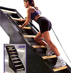 Jacob's Ladder - Total Body Exerciser