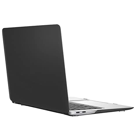 Amazon.com: Moko - Carcasa rígida para MacBook Air de 13 ...