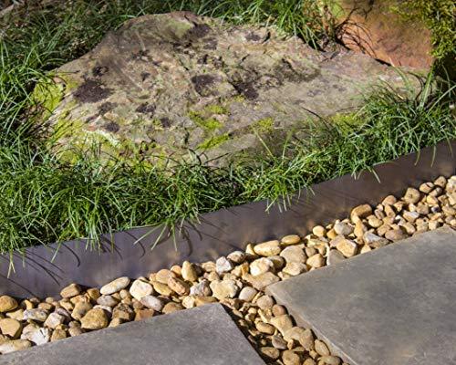 18 Gauge Coyote Landscape Products 636103 RawEdge Landscape Edging