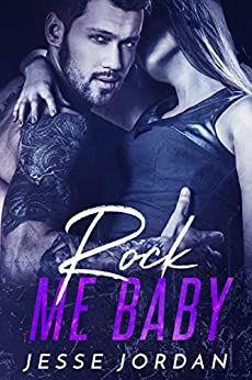Rock Me Baby Jesse Jordan ebook product image