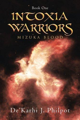 Download Intoxia Warriors: Mizuka Blood ebook