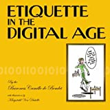 Etiquette in the digital Age, Camille de Boudet, 1594576289