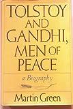 Tolstoy And Gandhi
