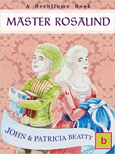 Livres à télécharger sur ipadMaster Rosalind (Historical Fiction for Teens: Illustrated Edition) en français PDF PDB B00AROMUJI