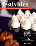 Festivities Magazine Fall 2012
