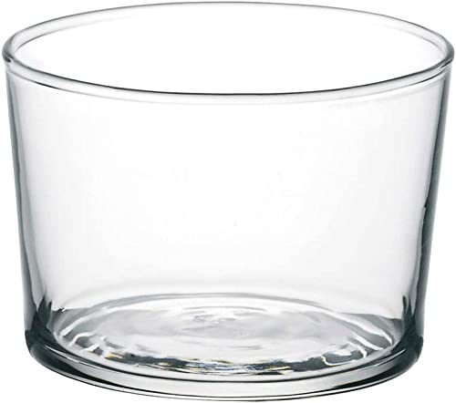 Bormioli Rocco Essential Decor Glassware