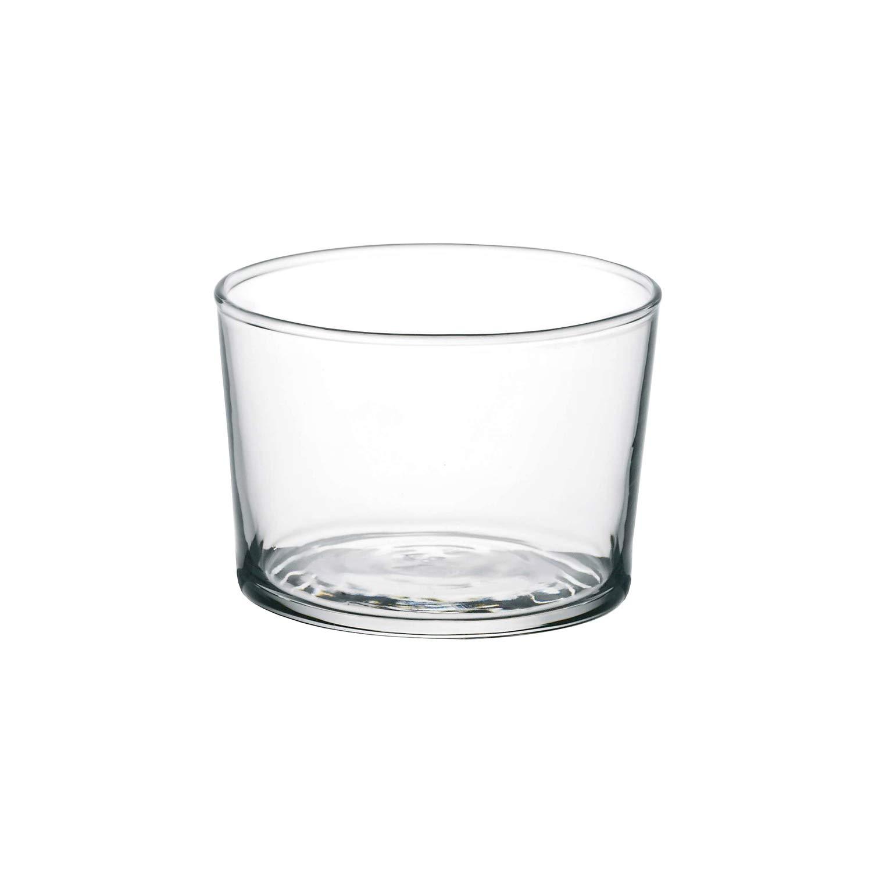 Bormioli Rocco Essential Decor Glassware - Set Of