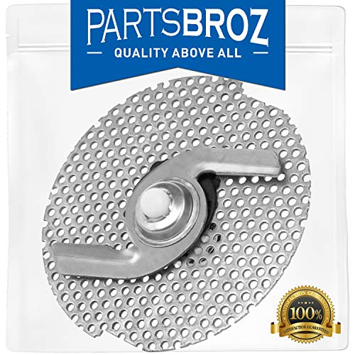 8268383 Chopper for Whirlpool Dishwashers by PartsBroz – Replaces W10083957V, AP5983779, WP8268383, W10083957, PS11722146, W10083957VP, WP8268383VP