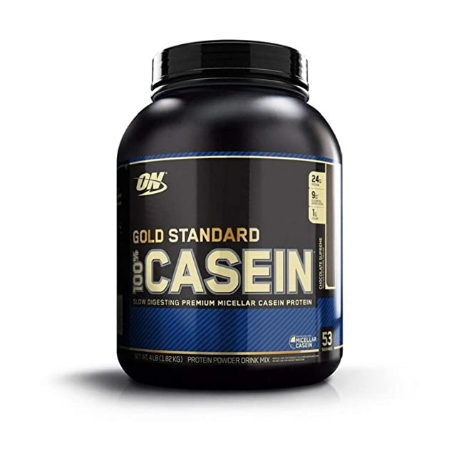 Optimum Nutrition GOLD STANDARD Protein Powder 1031646