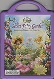 The Secret Fairy Garden, Lara Rice Bergen, 1423109503