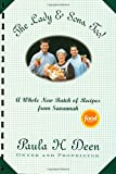 The Lady and Sons, Too!, Paula Deen, 0375758364
