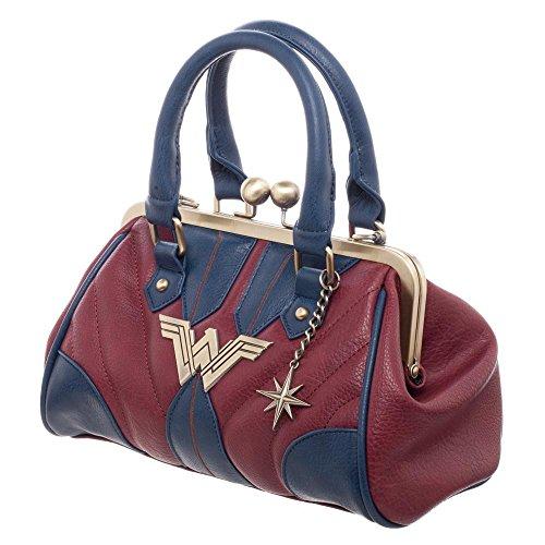 Wonder Woman Costume Inspired Women's Handbag - Wonder Woman Costume Uk