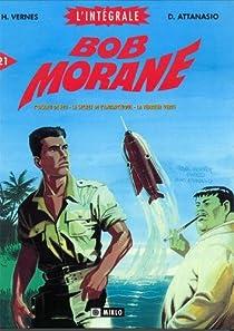 Bob Morane - Intégrale Ananke, tome 21 par Vernes