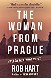 Image of The Woman From Prague (Ash McKenna Book 4)