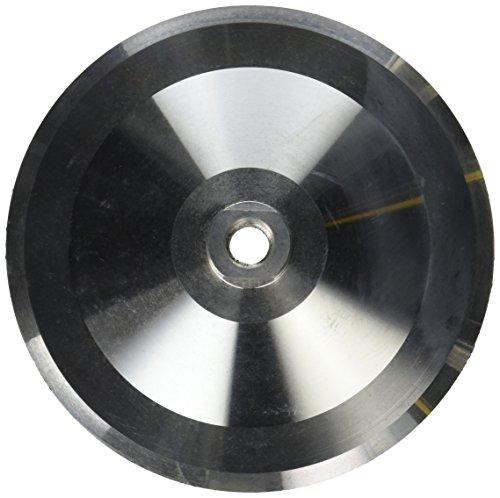 Toolocity 7BH0040A 7-Inch Aluminum Back Holder (7 Inch Rigid Diamond Polishing Pad)