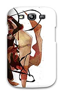 Galaxy S3 Hard Case With Awesome Look - PHSQhZw8100poMyh