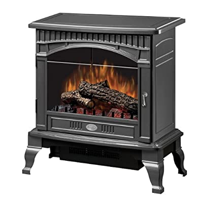 DIMPLEX NORTH AMERICA, DS5629CR Traditonal Electric Fireplace