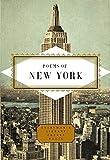 Poems of New York (Everyman's Library Pocket Poets Series)