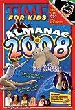 Almanac 2008, Beth Rowen, 1933821841
