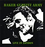 Live In London 1975 by Baker Gurvitz Army