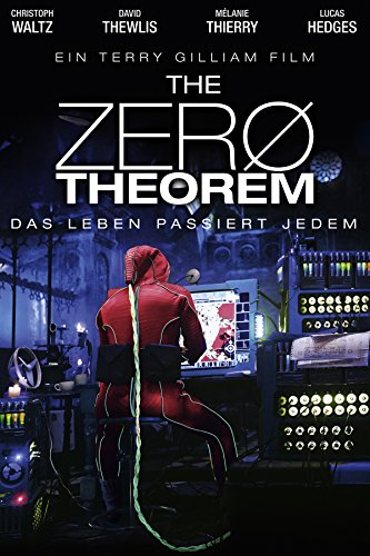 The Zero Theorem Film