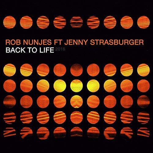 Back to Life 2016 (Reality Radio Remix) (Back To Life Back To Reality Remix)