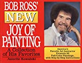 Bob Ross' New Joy of Painting