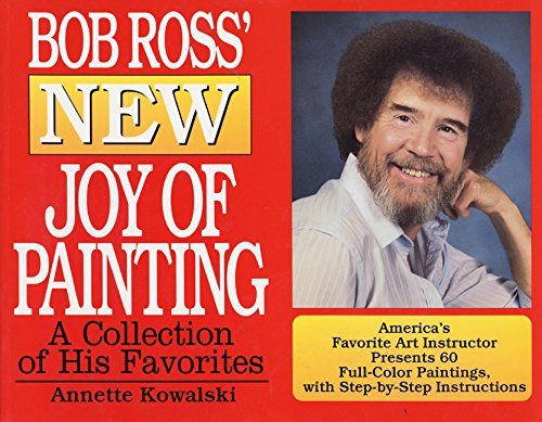 (Bob Ross' New Joy of Painting)