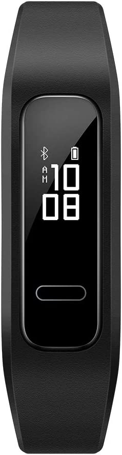 Huawei Band 3e Pulsera de Actividad, Unisex Adulto, Black, Talla ...